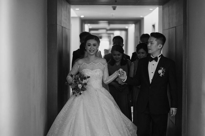 Wedding of Alvin and Vivian by AB Photographs - 004