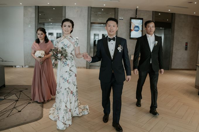 Wedding of Alvin and Vivian by AB Photographs - 006