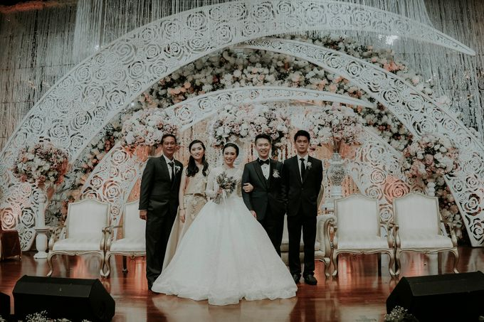 Wedding of Alvin and Vivian by AB Photographs - 011
