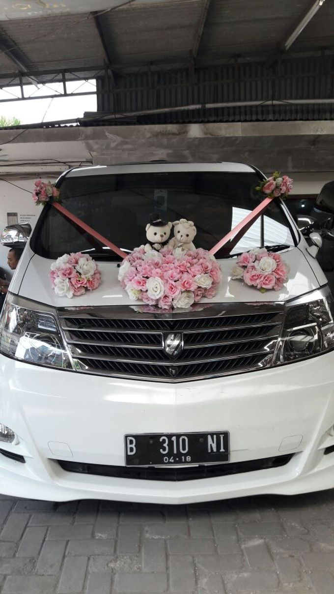Wedding 29juli Rifki N Juwita by BKRENTCAR - 005