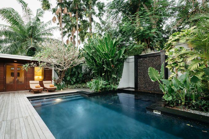 THE AWARTA EXPERIENCE by Awarta Nusa Dua Resort & Villas - 025
