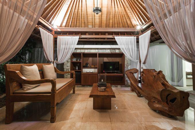 THE AWARTA EXPERIENCE by Awarta Nusa Dua Resort & Villas - 036