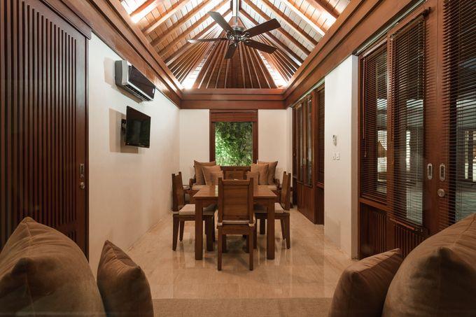 THE AWARTA EXPERIENCE by Awarta Nusa Dua Resort & Villas - 037