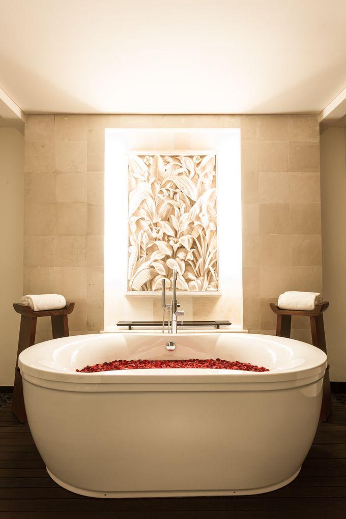 THE AWARTA EXPERIENCE by Awarta Nusa Dua Resort & Villas - 006