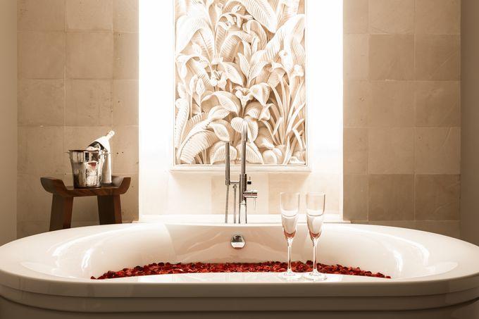 THE AWARTA EXPERIENCE by Awarta Nusa Dua Resort & Villas - 011