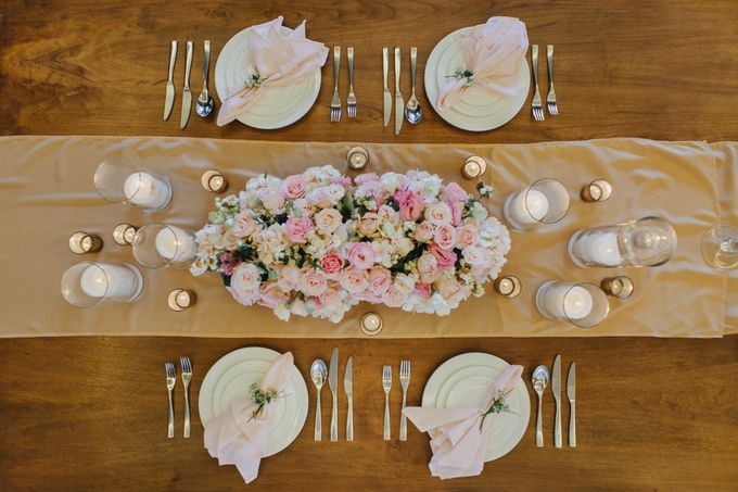 AWARTA WEDDINGS OFFICIAL PHOTOS by Awarta Nusa Dua Resort & Villas - 044