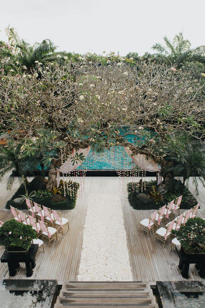 AWARTA WEDDINGS OFFICIAL PHOTOS by Awarta Nusa Dua Resort & Villas - 040