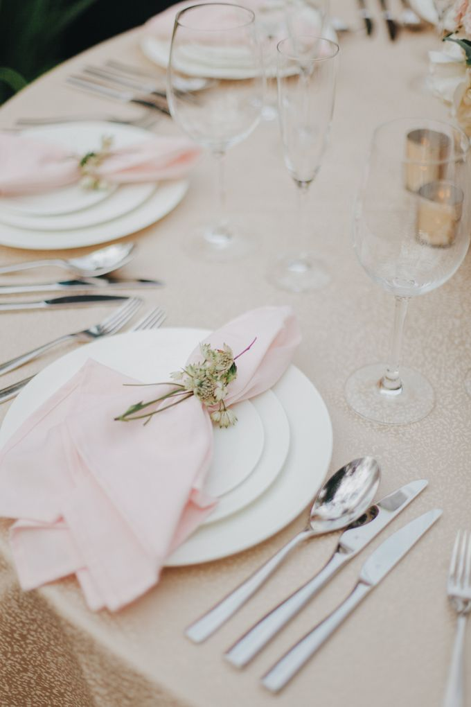AWARTA WEDDINGS OFFICIAL PHOTOS by Awarta Nusa Dua Resort & Villas - 047