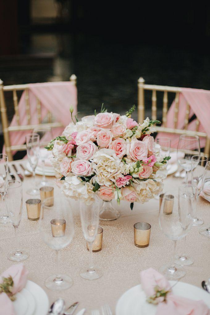 AWARTA WEDDINGS OFFICIAL PHOTOS by Awarta Nusa Dua Resort & Villas - 048