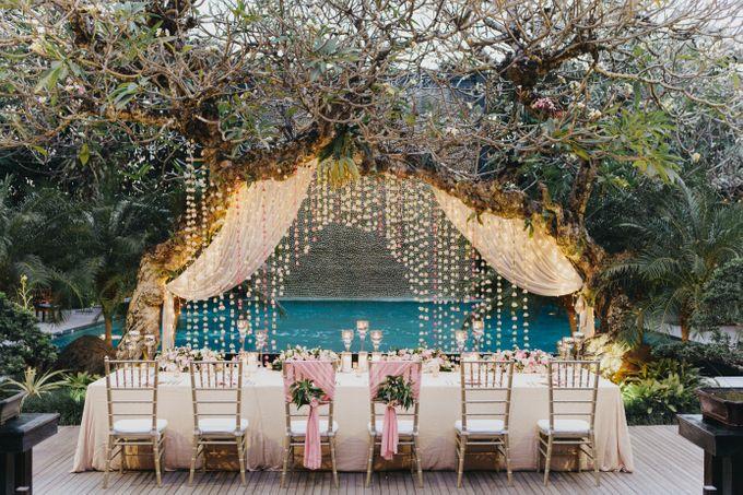 AWARTA WEDDINGS OFFICIAL PHOTOS by Awarta Nusa Dua Resort & Villas - 049