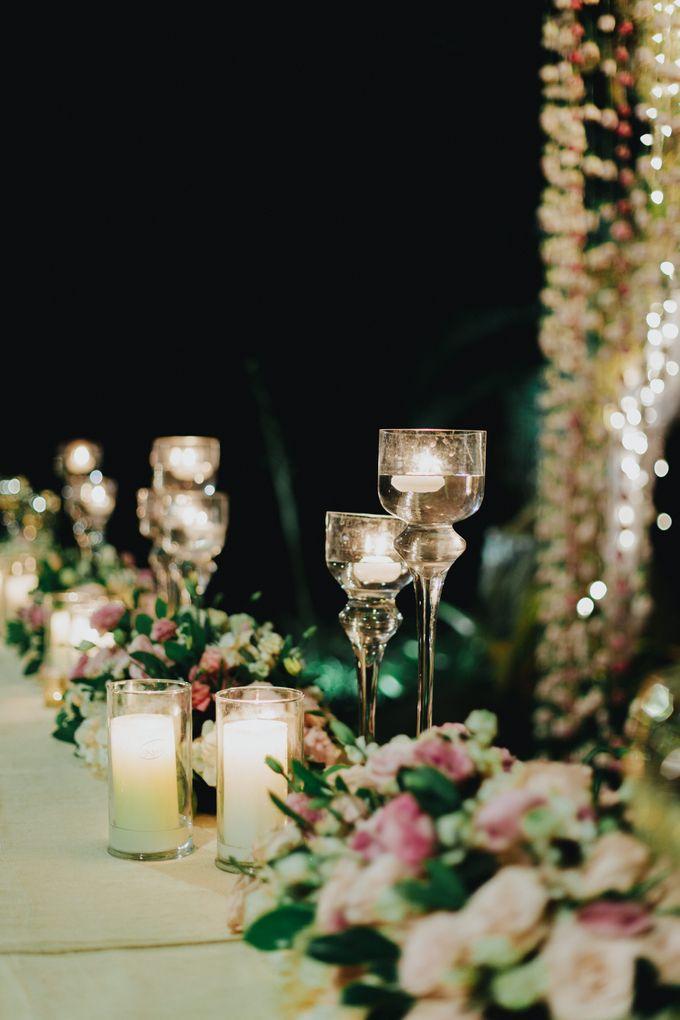 AWARTA WEDDINGS OFFICIAL PHOTOS by Awarta Nusa Dua Resort & Villas - 050
