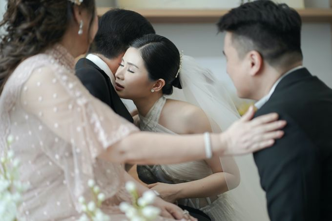 The Wedding of  Julian & Pricillia by Cappio Photography - 025