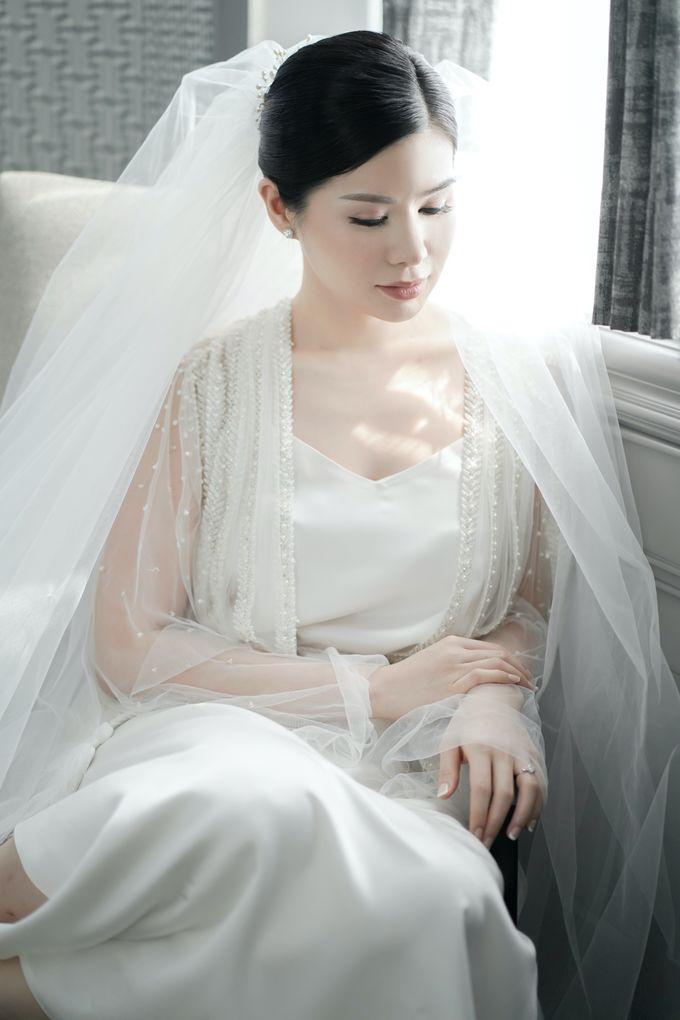 The Wedding of  Julian & Pricillia by Cappio Photography - 037