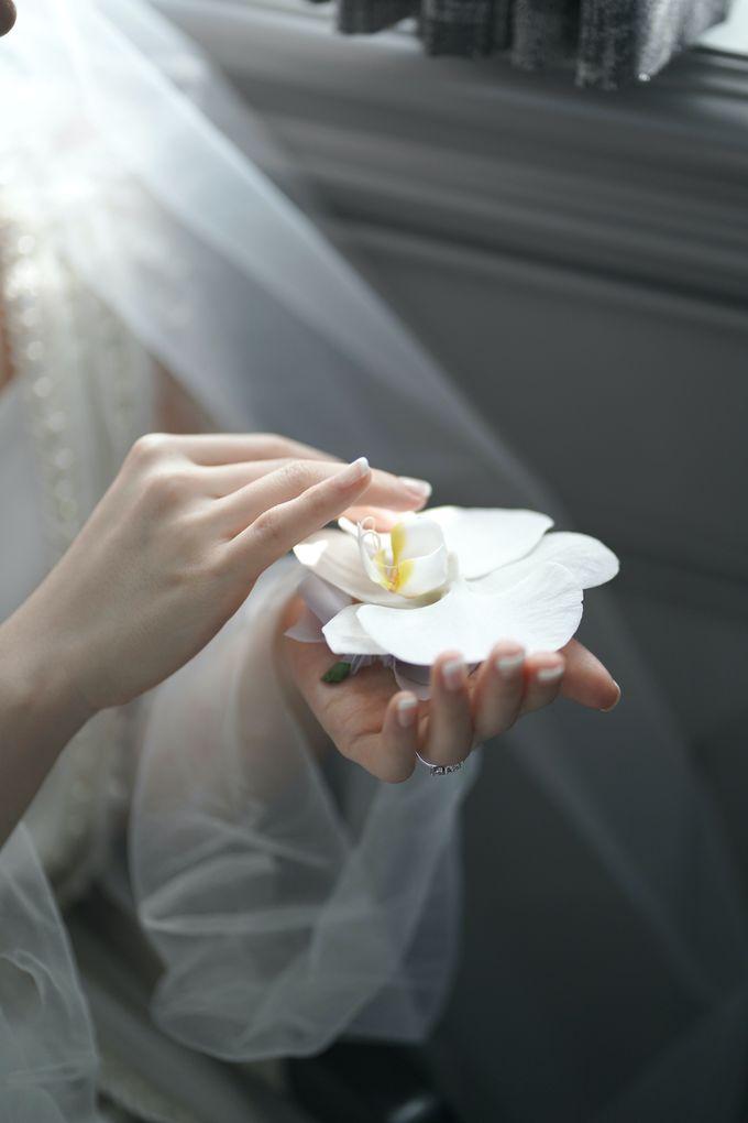 The Wedding of  Julian & Pricillia by Cappio Photography - 032