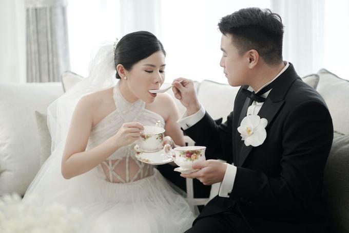 The Wedding of  Julian & Pricillia by Cappio Photography - 046