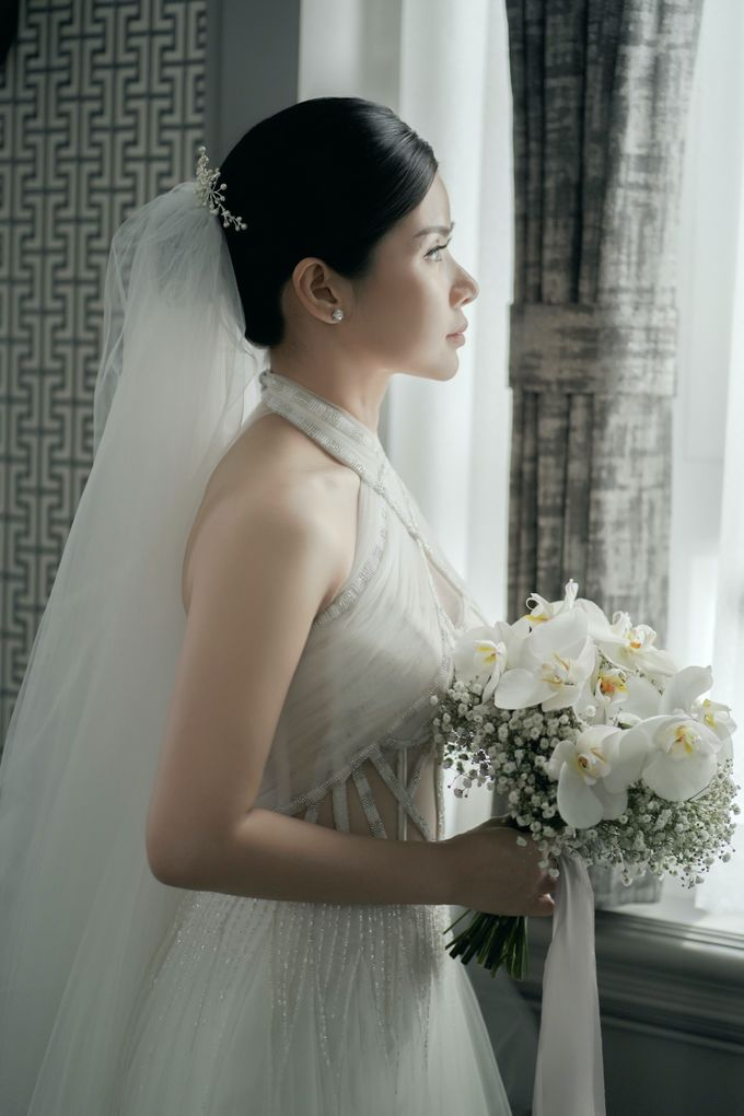 The Wedding of  Julian & Pricillia by Cappio Photography - 003