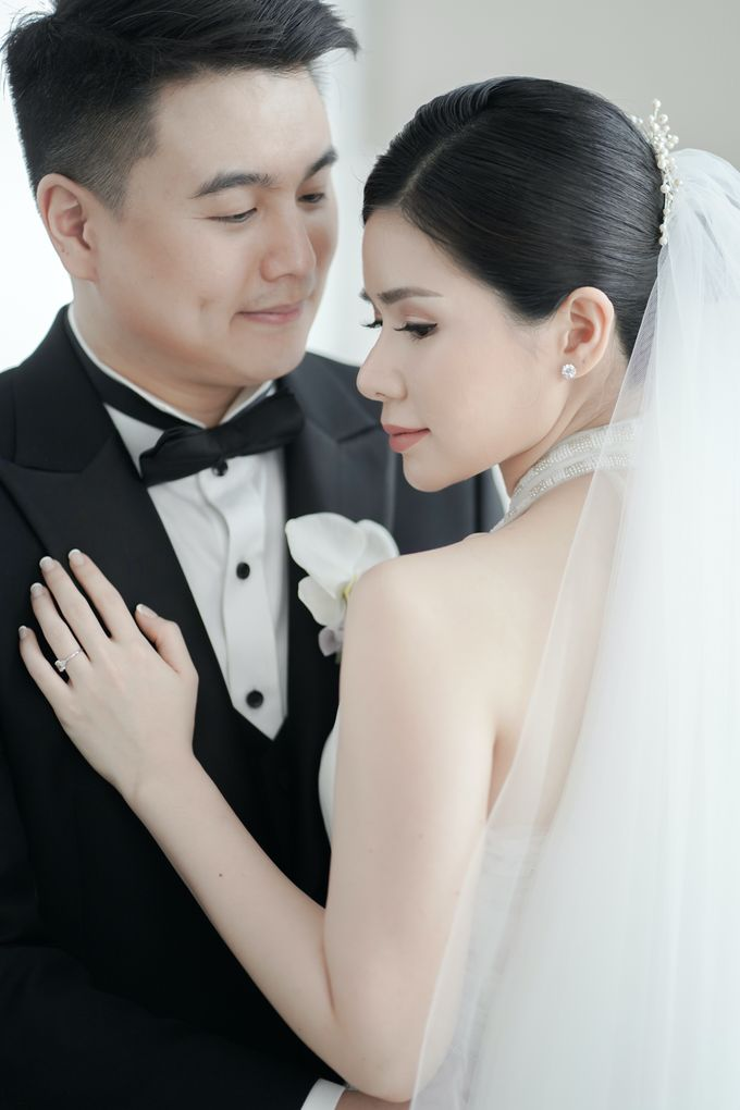 The Wedding of  Julian & Pricillia by Cappio Photography - 038