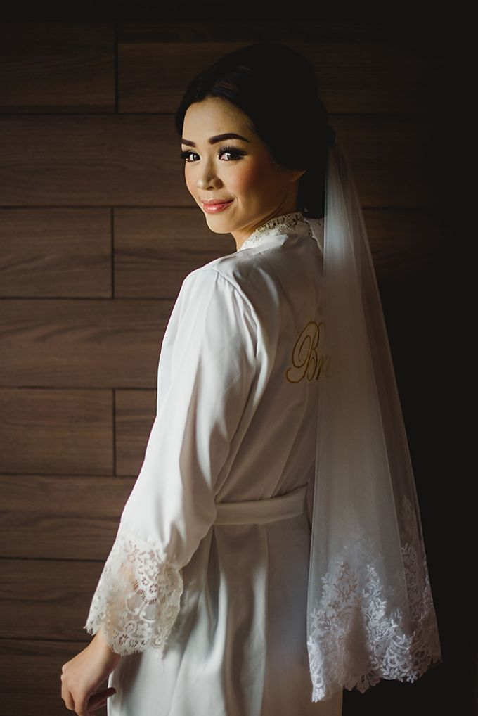 The Wedding of Devina & Awie by Gusde Photography - 002