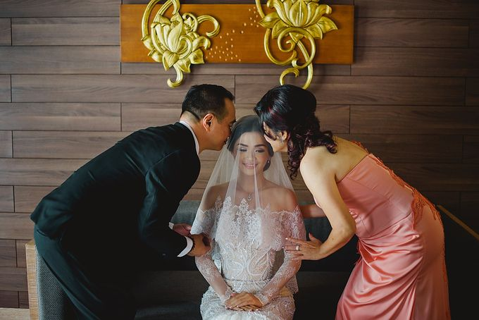 The Wedding of Devina & Awie by Gusde Photography - 007
