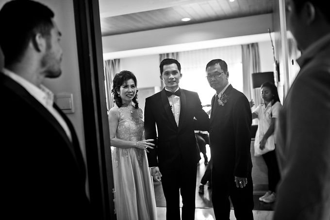 The Wedding of Devina & Awie by Gusde Photography - 011