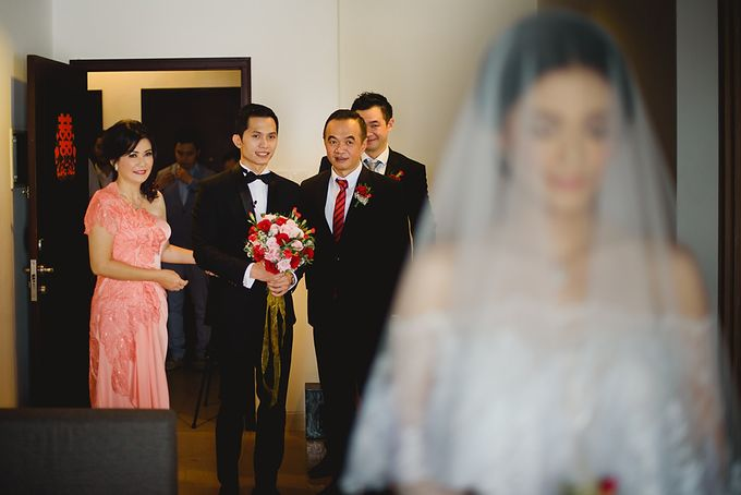The Wedding of Devina & Awie by Gusde Photography - 014