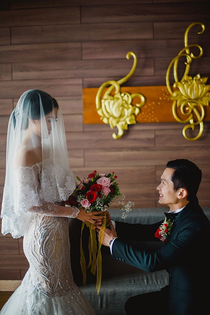 The Wedding of Devina & Awie by Gusde Photography - 017