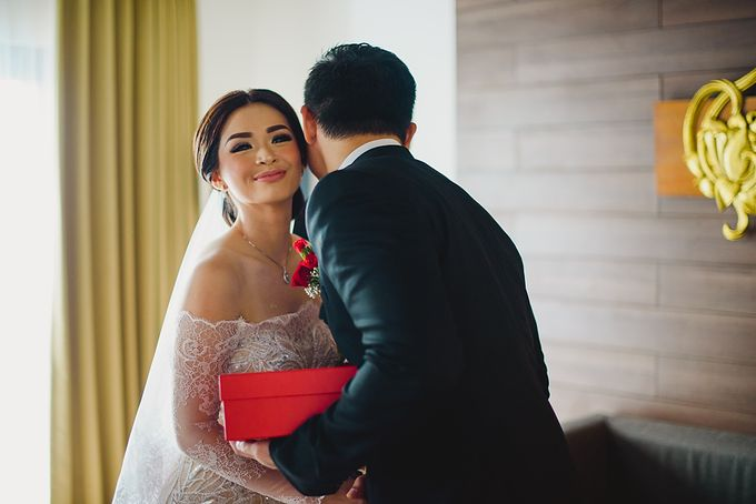 The Wedding of Devina & Awie by Gusde Photography - 021