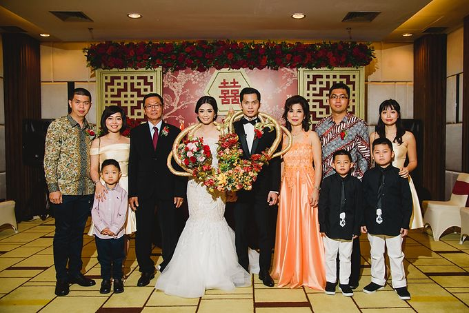 The Wedding of Devina & Awie by Gusde Photography - 032