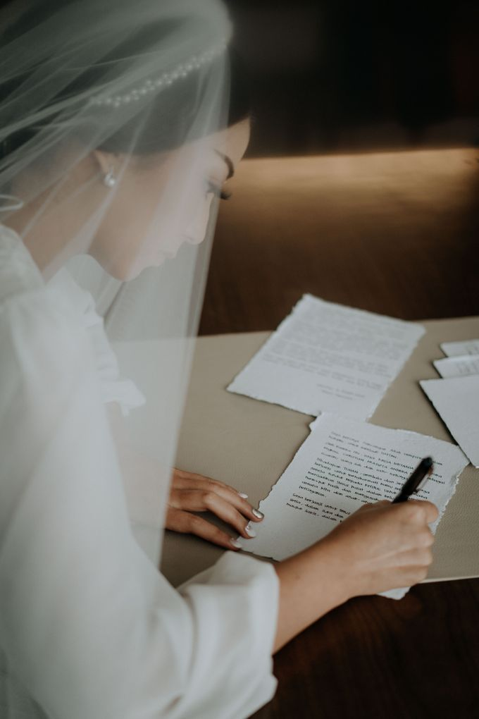 The Wedding of Christian & Kezia by William Saputra Photography - 009