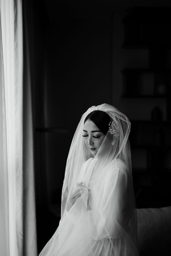The Wedding of Christian & Kezia by William Saputra Photography - 014