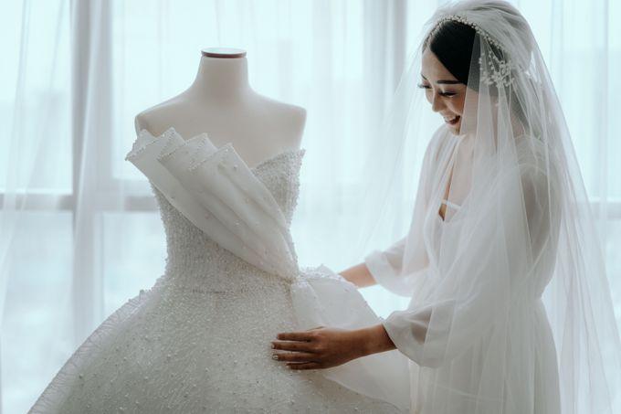 The Wedding of Christian & Kezia by William Saputra Photography - 015