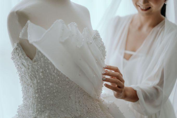 The Wedding of Christian & Kezia by William Saputra Photography - 018