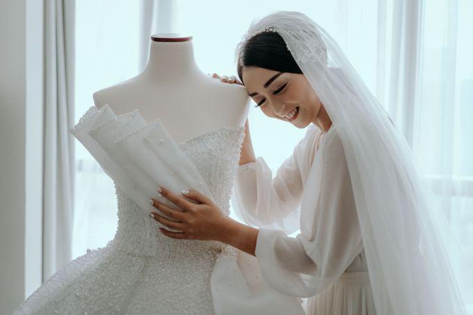 The Wedding of Christian & Kezia by William Saputra Photography - 020