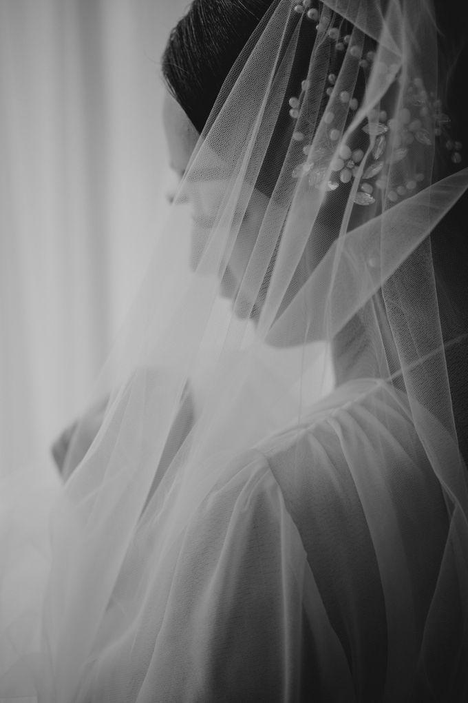 The Wedding of Christian & Kezia by William Saputra Photography - 022