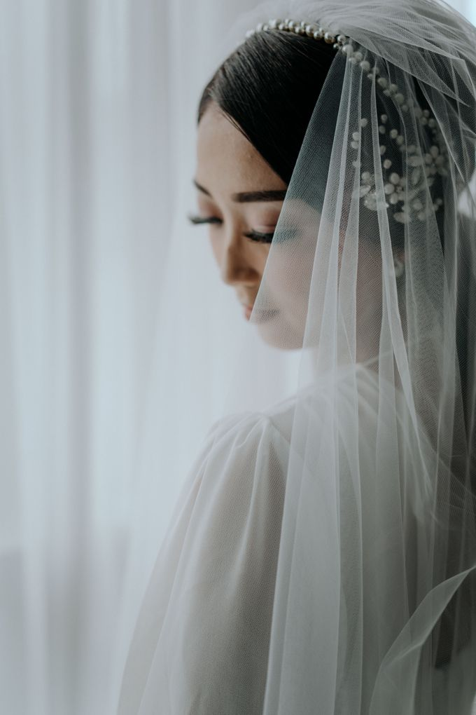 The Wedding of Christian & Kezia by William Saputra Photography - 023