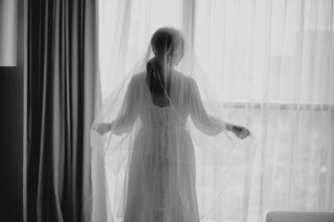 The Wedding of Christian & Kezia by William Saputra Photography - 025