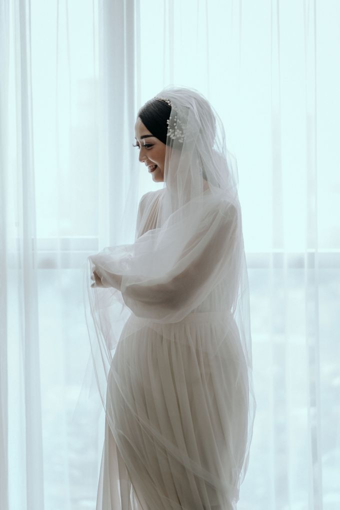 The Wedding of Christian & Kezia by William Saputra Photography - 026