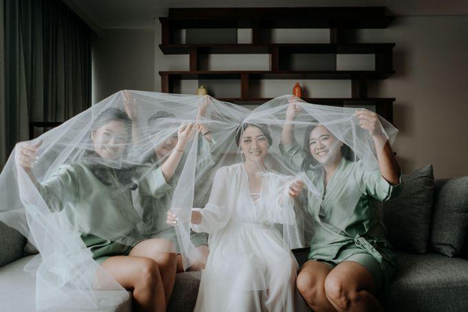 The Wedding of Christian & Kezia by William Saputra Photography - 027