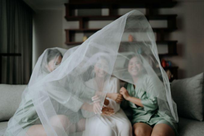 The Wedding of Christian & Kezia by William Saputra Photography - 029
