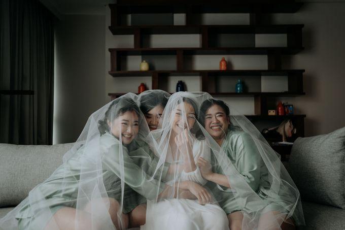 The Wedding of Christian & Kezia by William Saputra Photography - 030