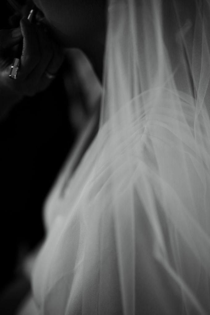 The Wedding of Christian & Kezia by William Saputra Photography - 005