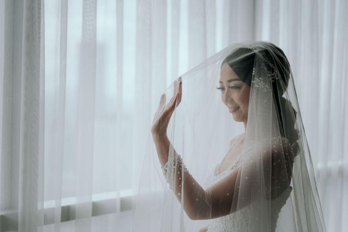 The Wedding of Christian & Kezia by William Saputra Photography - 033