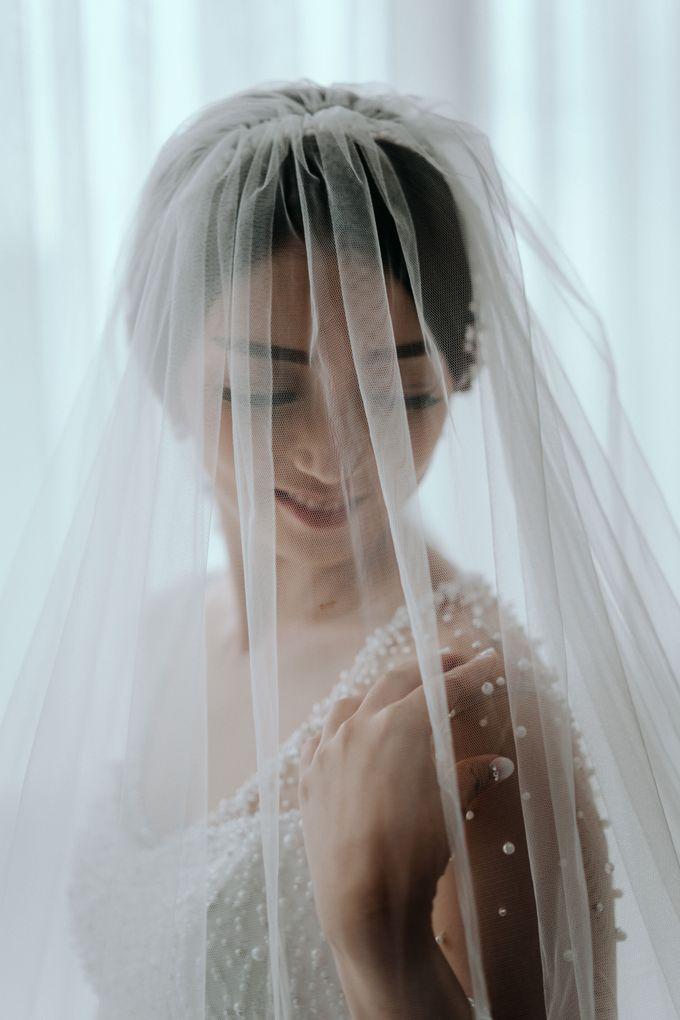 The Wedding of Christian & Kezia by William Saputra Photography - 035