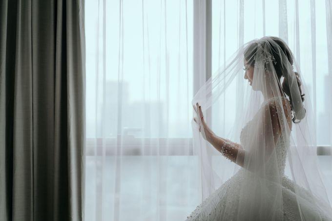 The Wedding of Christian & Kezia by William Saputra Photography - 037
