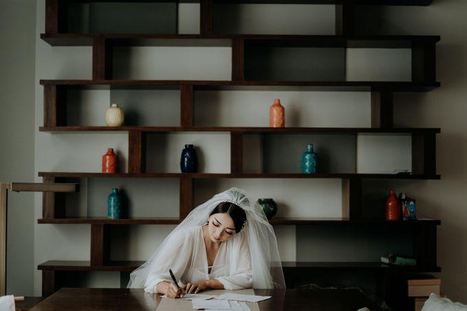 The Wedding of Christian & Kezia by William Saputra Photography - 008