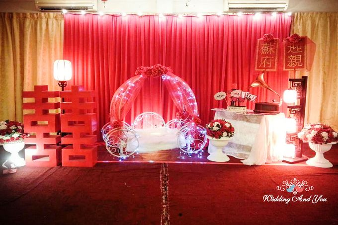 Photo Booth  Design by Wedding And You - 023