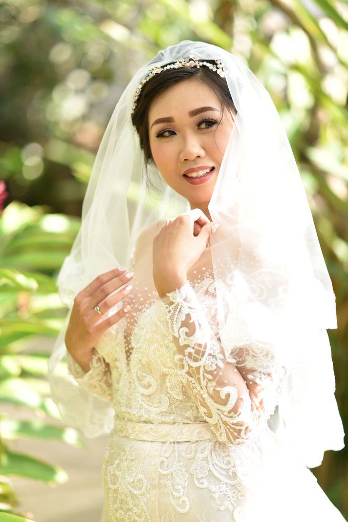 Bride Heny by Satrisca Makeup Artist - 008