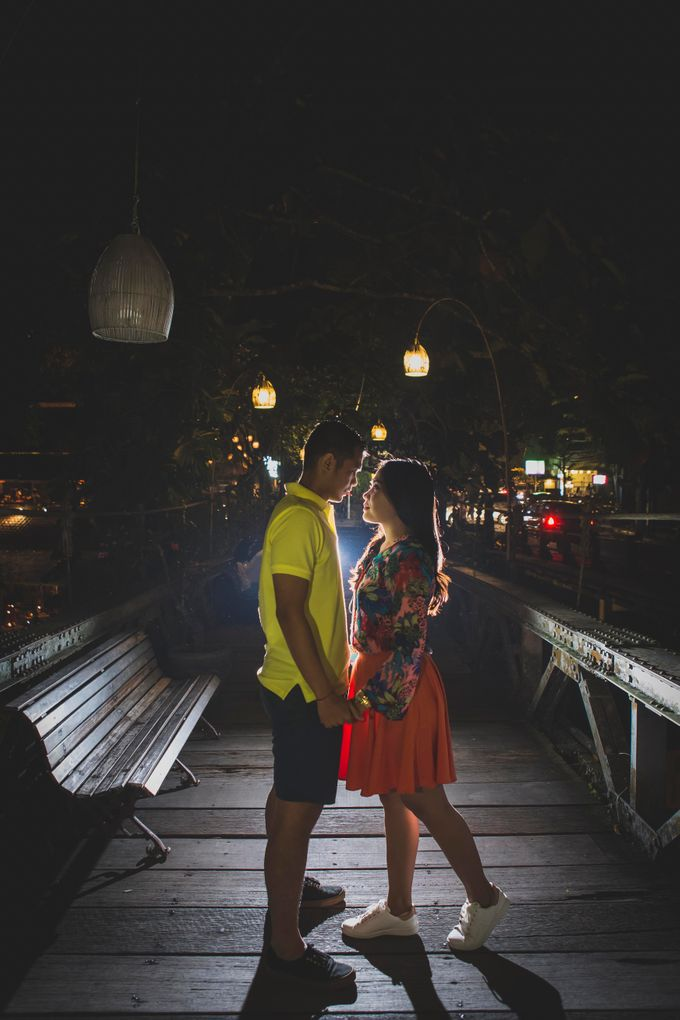 Rama & Ebie Couple Photo Session by Satrya Photography - 003