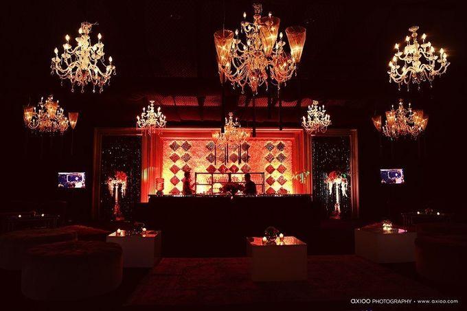 Ekta shammi wedding