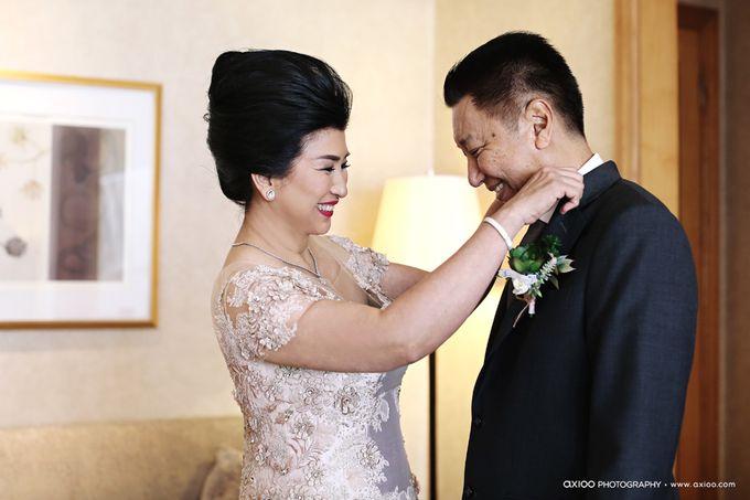 The wedding of Reinaldi & Michelle by SMITTEN - 013